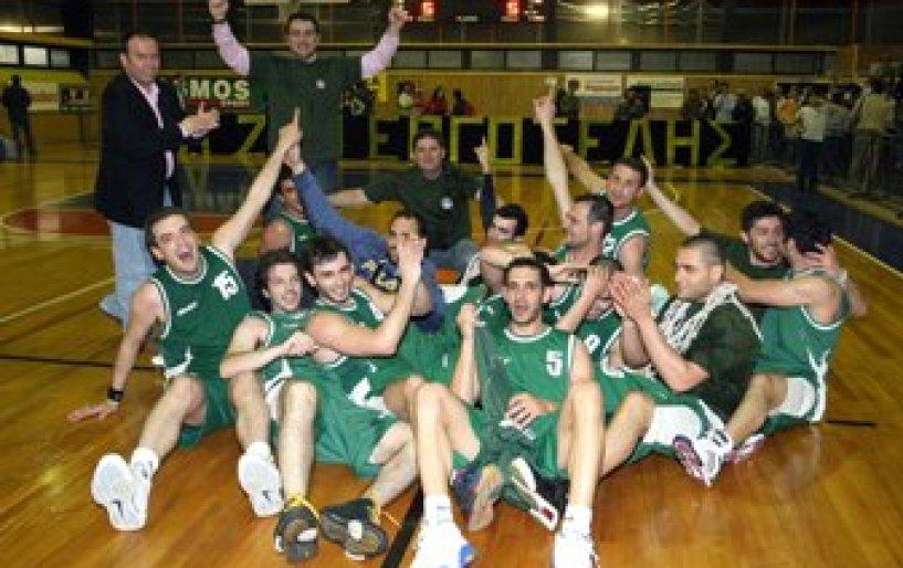 Πρωταθλητές Κρήτης τα Δειλινά
