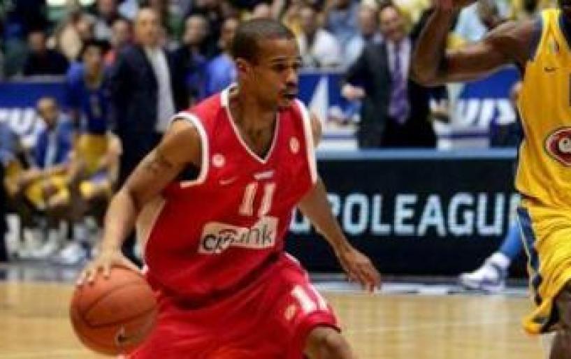 Ευρωλίγκα:Γκριρ ο MVP