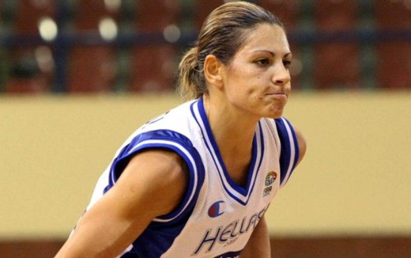 Στη μάχη του Eurobasket οι Γυναίκες
