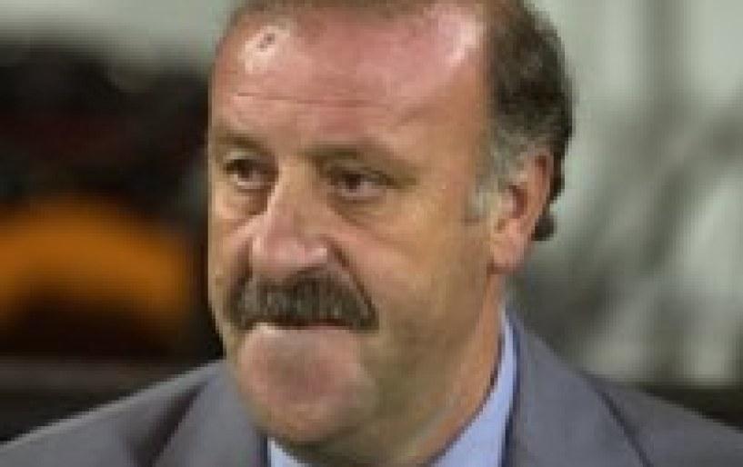 Ισπανία: Ανακοινώθηκε ο Ντελ Μπόσκε