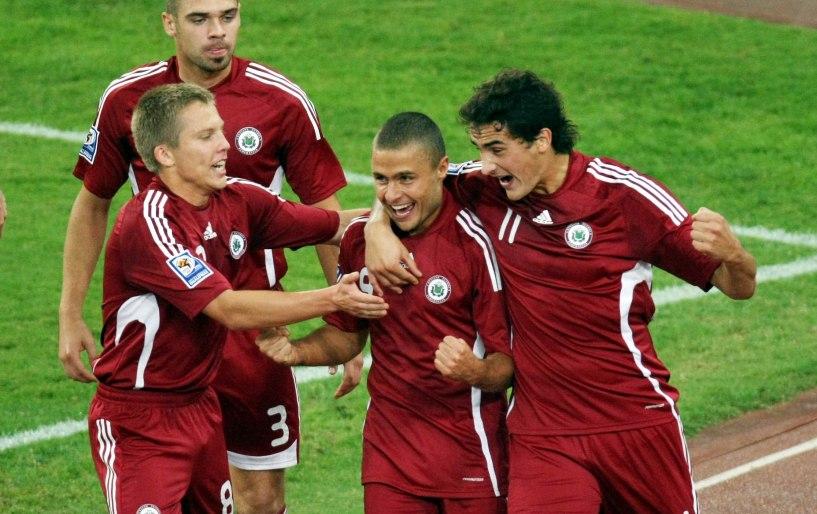 Υποψίες για το Λετονία – Βολιβία