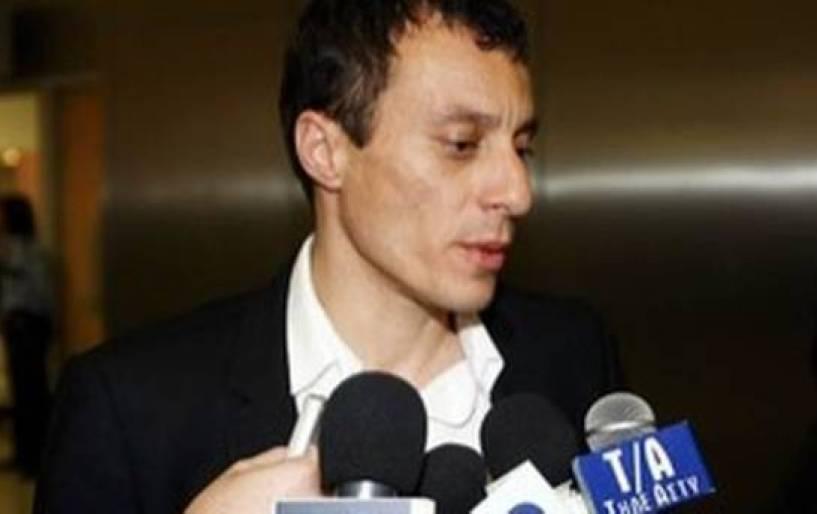 Γεωργιάδης: «Παίξτε σαν άνδρες»