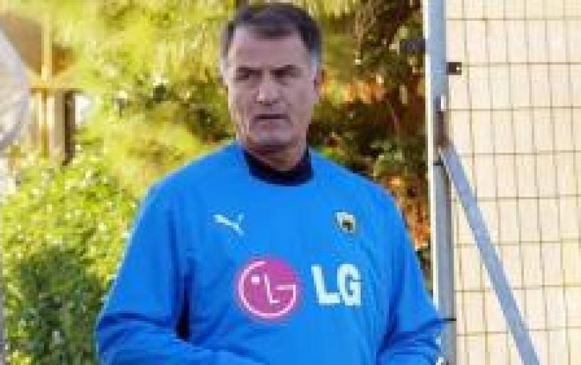 Μπάγεβιτς:Γρήγορο γκολ