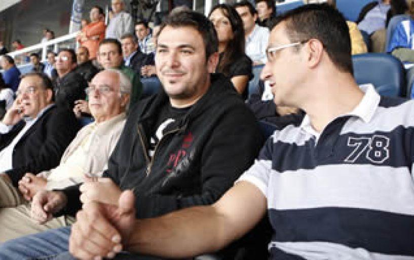 Ρέμος:Συζητάμε με Μπάγεβιτς και Νιόπλια