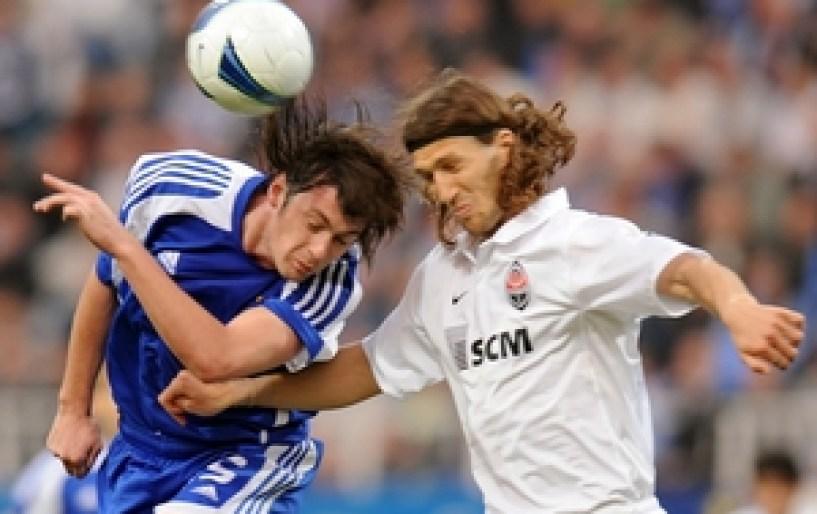 UEFA: Στον τελικό η Σαχτάρ