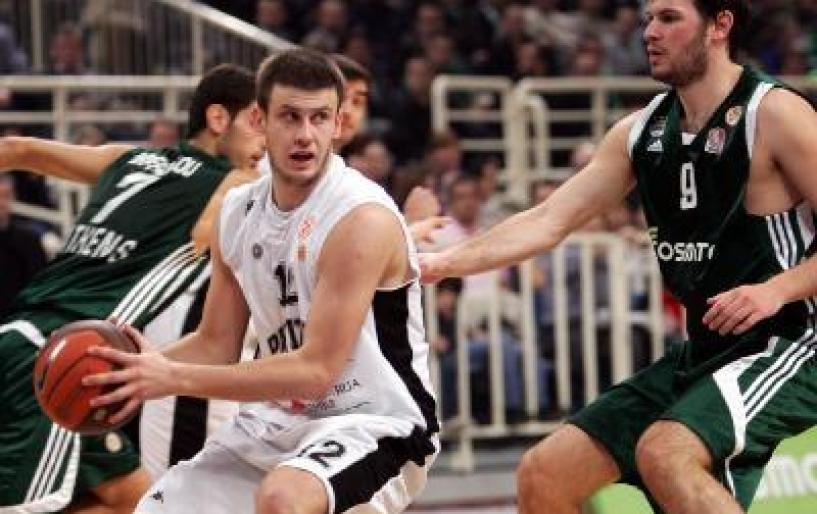 Euroleague: ΜVP ο Βελίτσκοβιτς