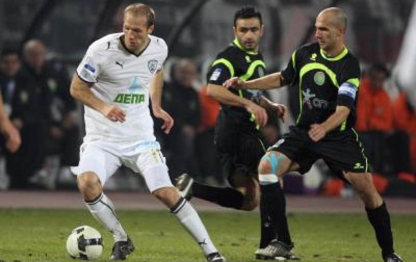 Χωρίς Μουσλίμοβιτς ο ΠΑΟΚ την Τετάρτη