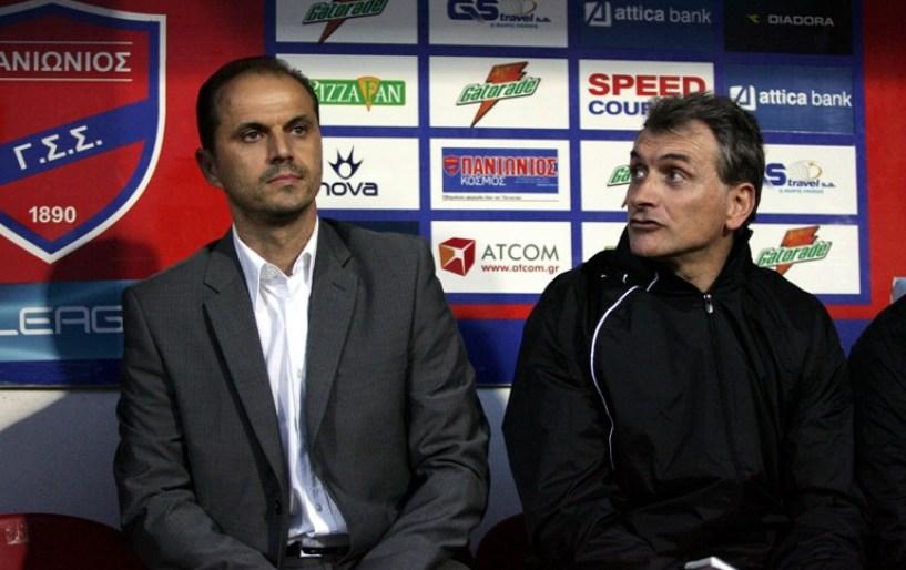 Μπάντοβιτς: «Κάναμε μια μεγάλη νίκη»