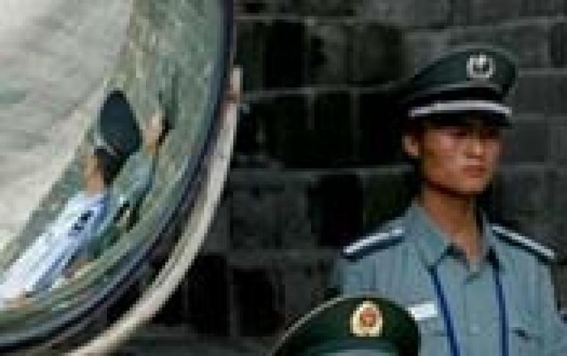 Απέτρεψαν απαγωγές στο Πεκίνο