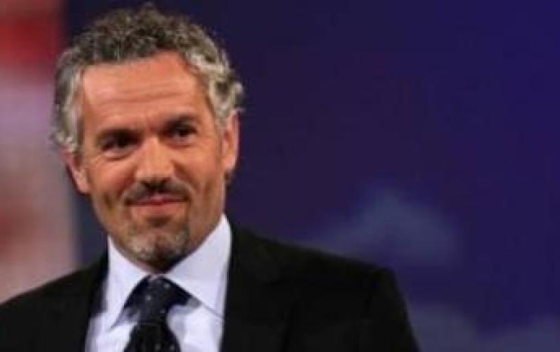 Ντοναντόνι: «Τώρα θα καλούσα τον Ντελ Πιέρο»