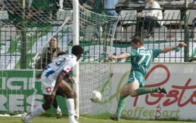 Εύκολη νίκη ο Αγροτικός Αστέρας, 3-0 το Αιγάλεω