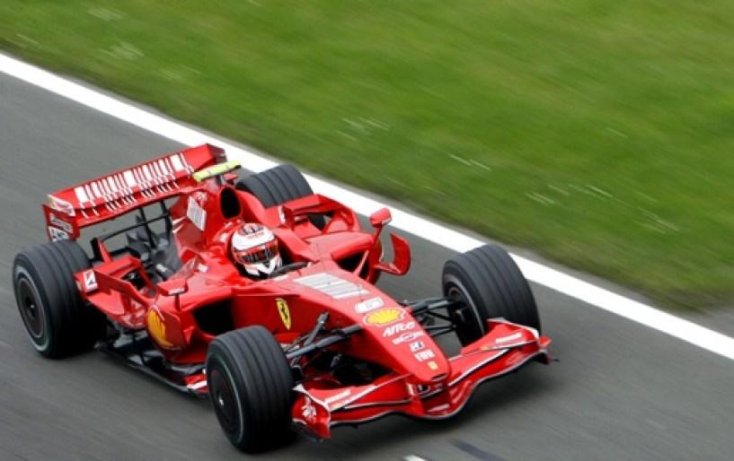 Απορρίφθηκε η ένσταση της Ferrari