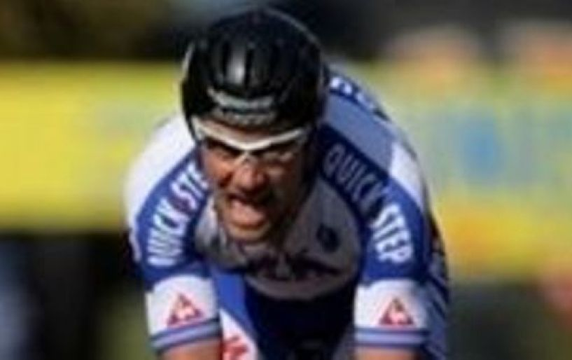 Ποδηλασία: Κρούσμα ντόπινγκ