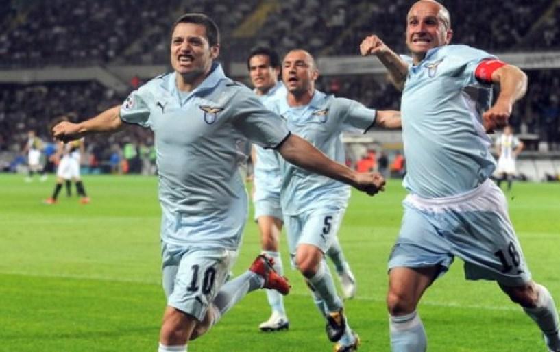 Λάτσιο-Σαμπντόρια στον τελικό