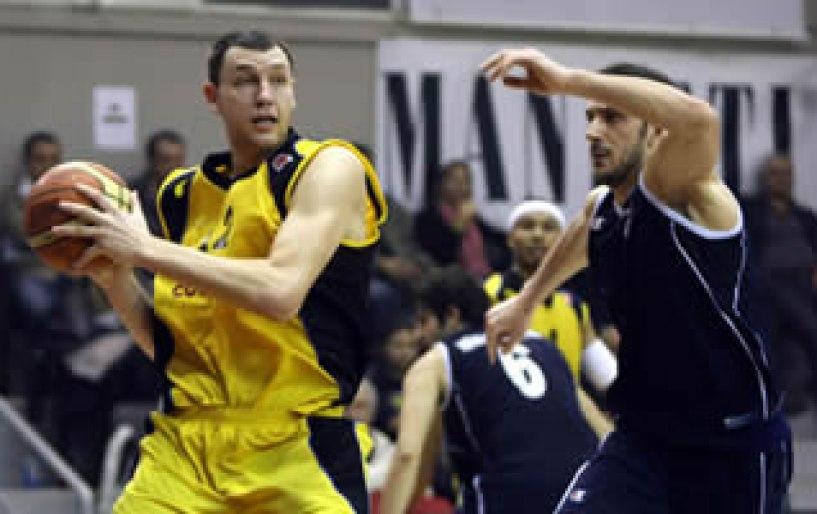 MVP ο Μαυροκεφαλίδης