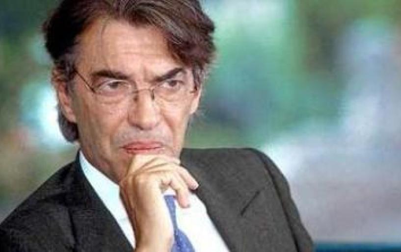 Μοράτι: «Ο Μουρίνιο θέλει τον Φίγκο»