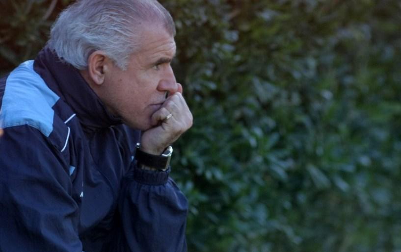 Aναστόπουλος: «Πειθαρχημένα με το παιχνίδι μας για τη νίκη»