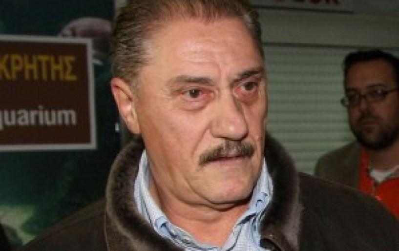 Ματζουράκης: Έμεινα ευχαριστημένος