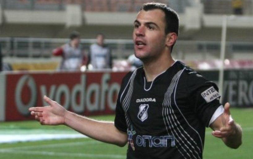 Καλύτερο γκολ ο Πόποβιτς, mvp  ο Νίνης