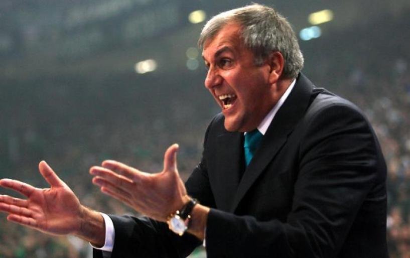 Oμπράντοβιτς:»Συγχαρητήρια στους παίκτες μου»