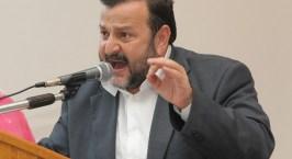 Η προεκλογική ομιλία του Β. Κεγκέρογλου στο Αρκαλοχώρι