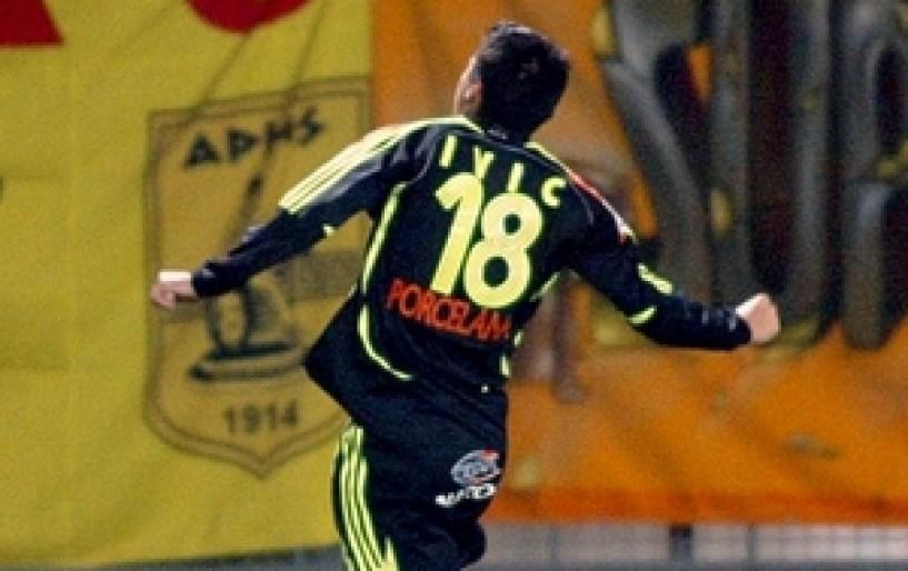 Ίβιτς: «Θα κάνουμε ό,τι μπορούμε για το Κύπελλο»