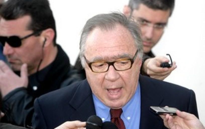 Aποζήμιωση 5 εκ.ευρώ ζητάει ο Κόκκαλης