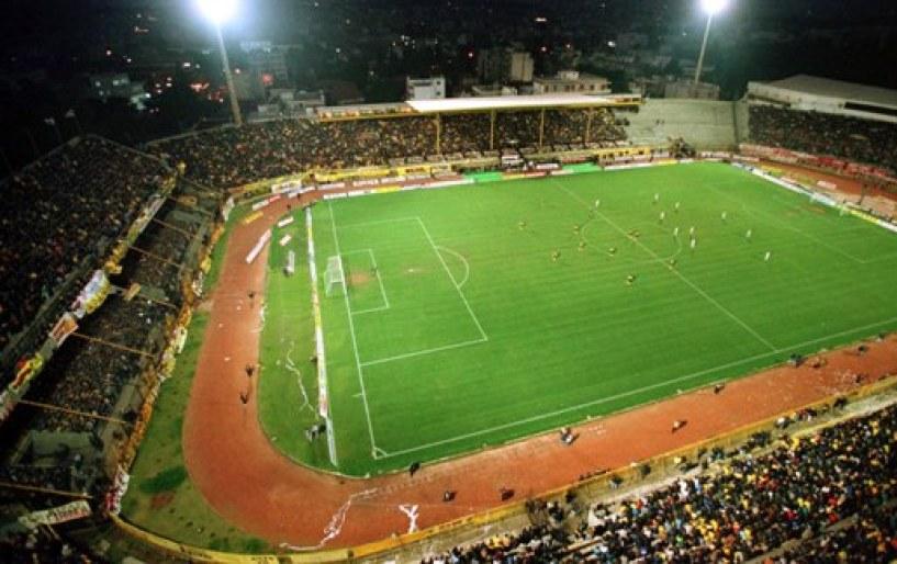 Τόγελος: Γήπεδο στη Νέα Φιλαδέλφια