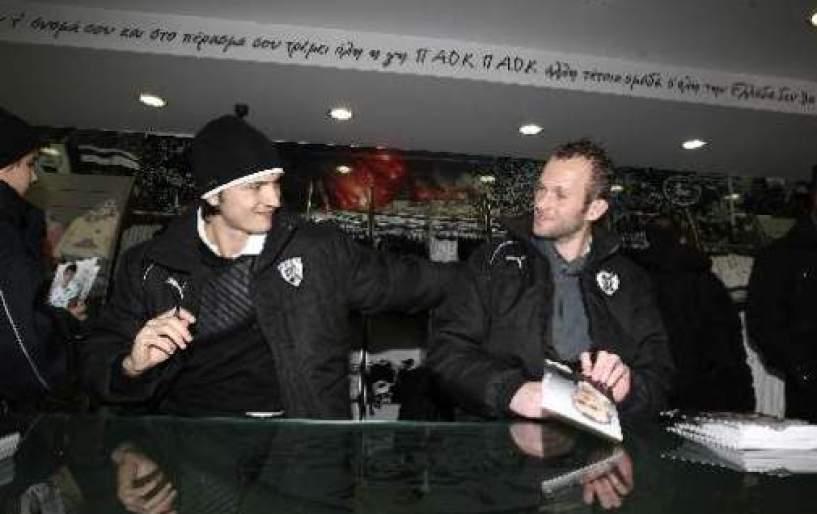 Ίβιτς: Νίκη με Ηρακλή