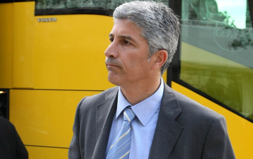 Μανωλάς: Μπορεί και μόνος του ο Ντούσαν