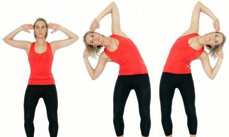 Image result for Side Bends