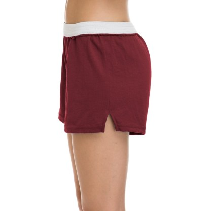 Authentic Soffe shorts - burunder