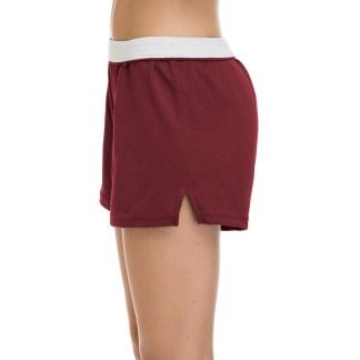 Authentic Soffe shorts - burunder