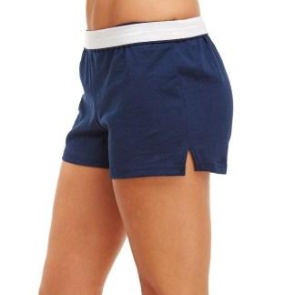 Shorts fra det amerikanske merket Soffe