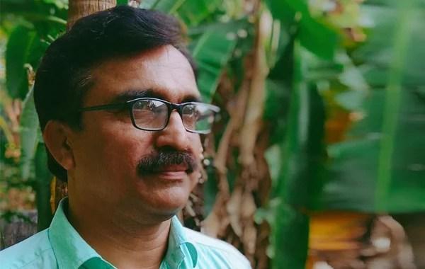 ജയചന്ദ്രൻ മൊകേരി