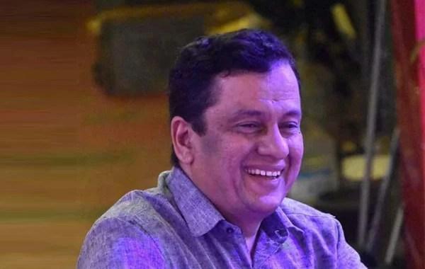 മനോജ് കുമാർ പി – Manoj Kumar P