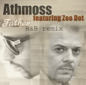 Athmoss Father r&b artwork