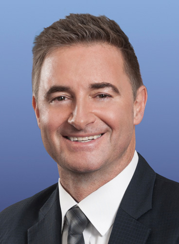 Vice President: Mr Barry Robinson – Wyndham Vacation Resorts Asia Pacific