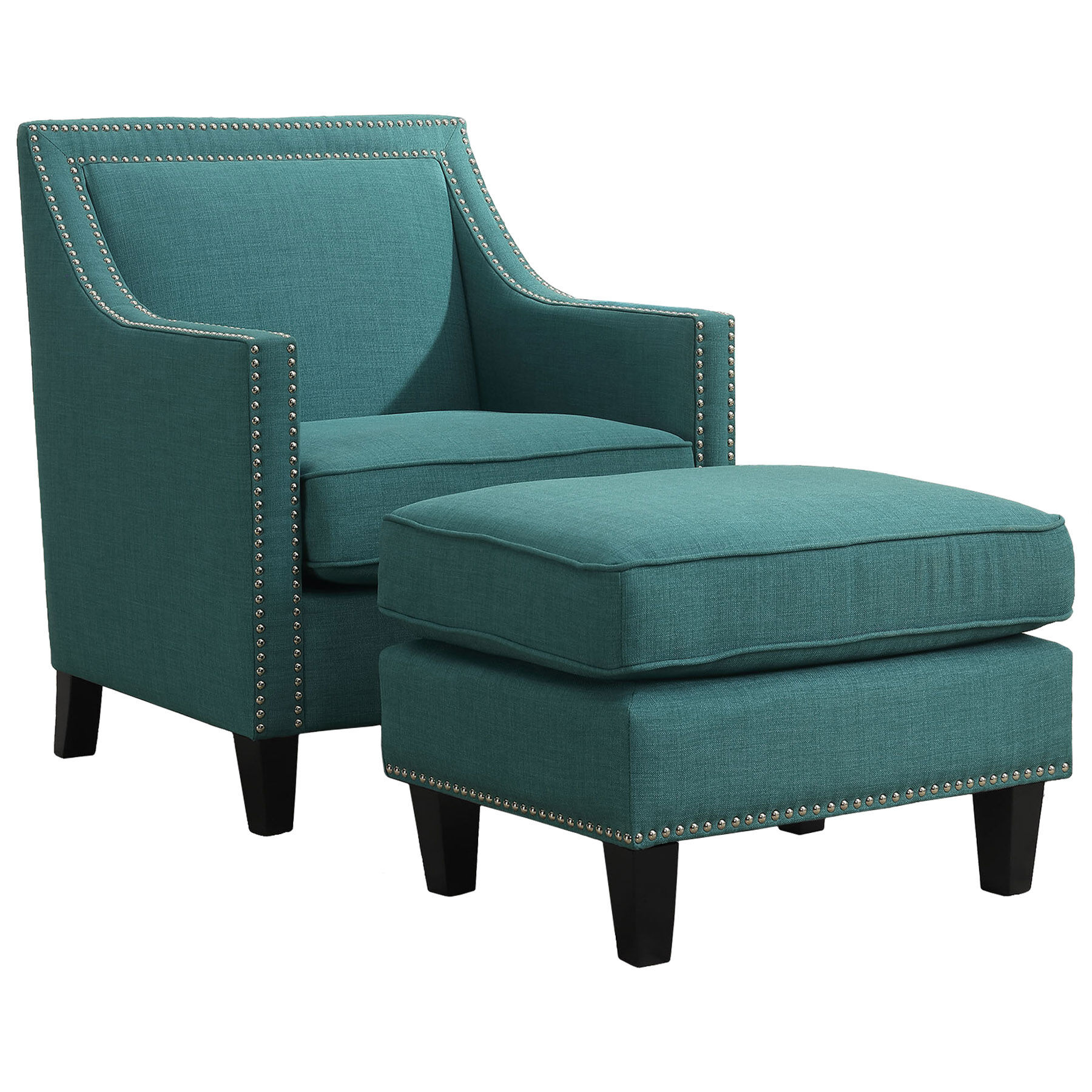 Erica Chair Teal At Home