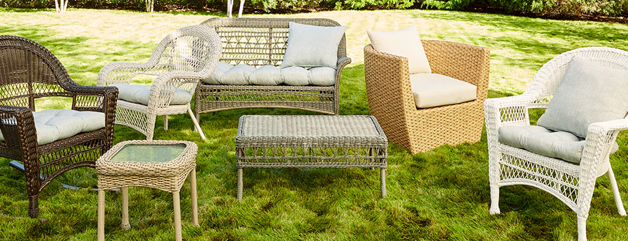 patio cushion size guide at home