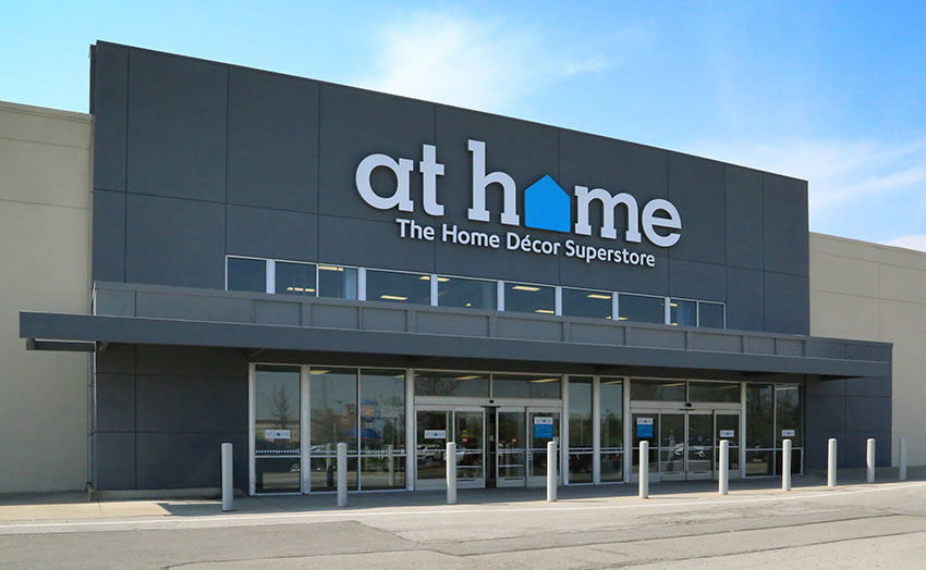 Ohio Hilliard   At Home Store Hours