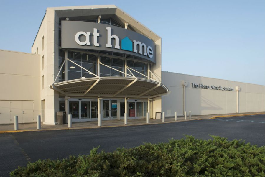South Carolina Greenville   At Home Store Hours
