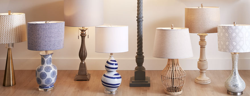 Lamps At Home