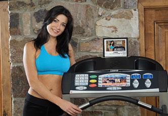 Landice Treadmill Store