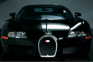 Highlighting the show, Barrett-Jackson announced an exciting late add to the anticipated list of the 1400 cars to be auctioned during the company's Scottsdale visit. Simon Cowell's pristine 2008 Bugatti Veyron 16.4, purchased new at Bugatti Beverly Hills, will be offered at the 43rd Annual Scottsdale Auction.