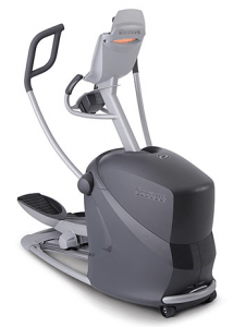 The Q37 is a multiple award-winning elliptical, with several Best Buy designations and named one of Oprah's Favorite Things in 2012. The best-selling Octane elliptical machine, this powerhouse offers CROSS CiRCUIT, ability to interact with your tablet via the new SmartLink app – and thereby become your virtual personal trainer with a ton of exercise routines – and customized Workout Boosters.