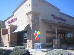 At Home Fitness Gilbert, 2810 S. Market St. Gilbert, Arizona 85254
