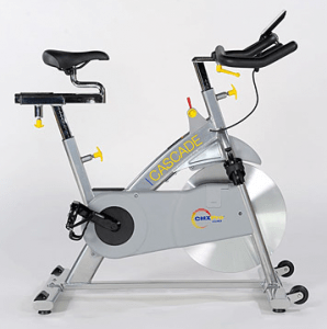 Cascade indoor cycling products are now part of the At Home Fitness lineup. John Post, who spent over 20 years in the fitness industry including positions as President and CEO of LeMond Fitness and Vice President at StairMaster, Inc., has founded  Cascade Health and Fitness in Woodinville, Washington.