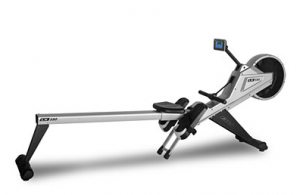 The BH Fitness LK580 rower is a light commercial fan magnetic model designed to offer Olympic training quality workouts to your facility.