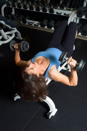 Strength training should be performed by people of all ages, men and women, working and retired people. It gives you a multitude of health benefits throughout your life.